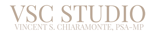 VSC Studios Logo